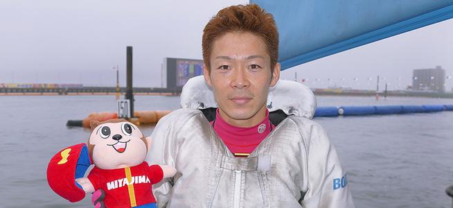 松田大志郎